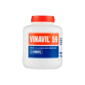 VINAVIL 59 Colla Vinilica – 1 kg