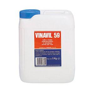 VINAVIL 59 Colla Vinilica – 5 kg